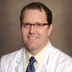 Dr. Kevin Latinis, M.D.