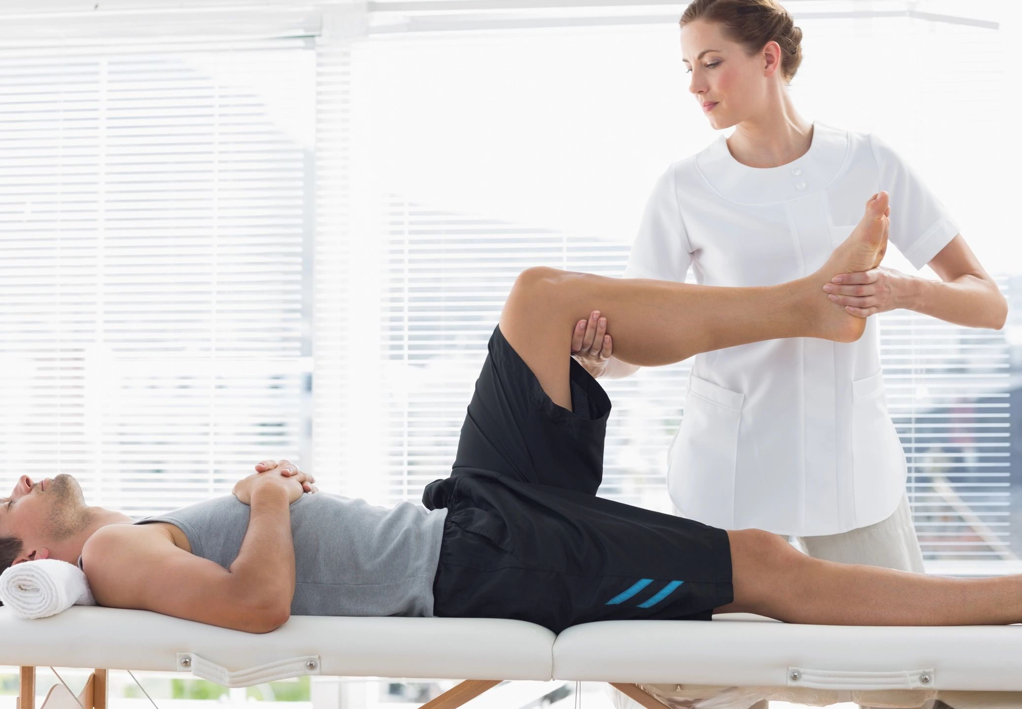 Sports Medicine Research