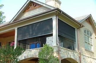 solar shades solar screens sunsaver awnings