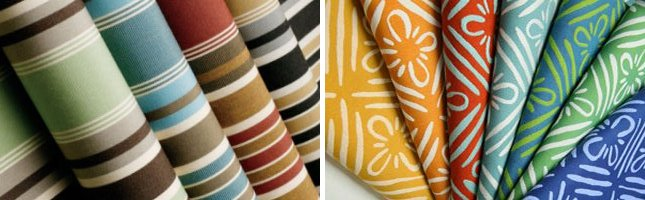 Awning Fabric Selection SunSaver Awnings Colorado