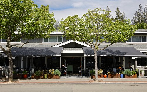 Retractable Awnings Commercial Awnings SunSaver Awnings Denver Colorado