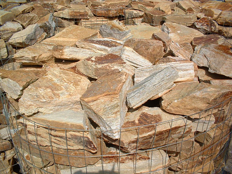 Pine Log Thick