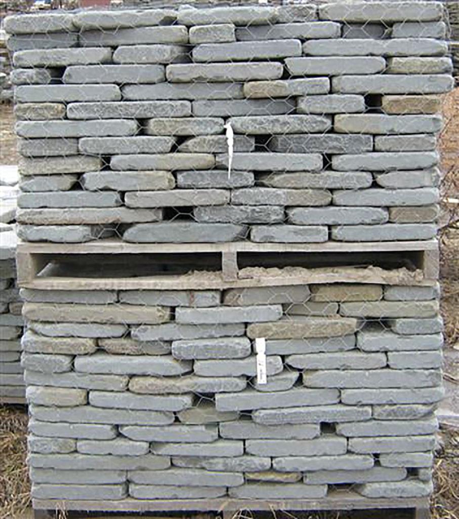Pennsylvania Tumbled Wallstone