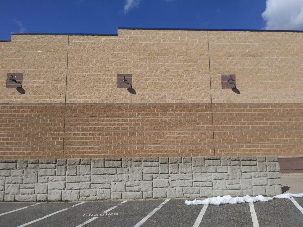 design loading dock