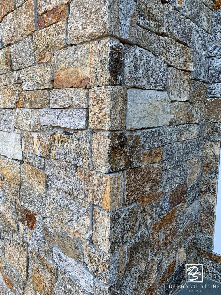 Oak Ridge Strip Closeup