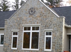 natural stone veneer