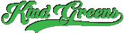 KindGreens.com Logo