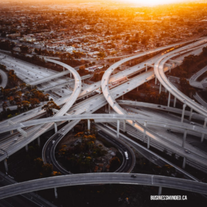 Which road are you taking to success?