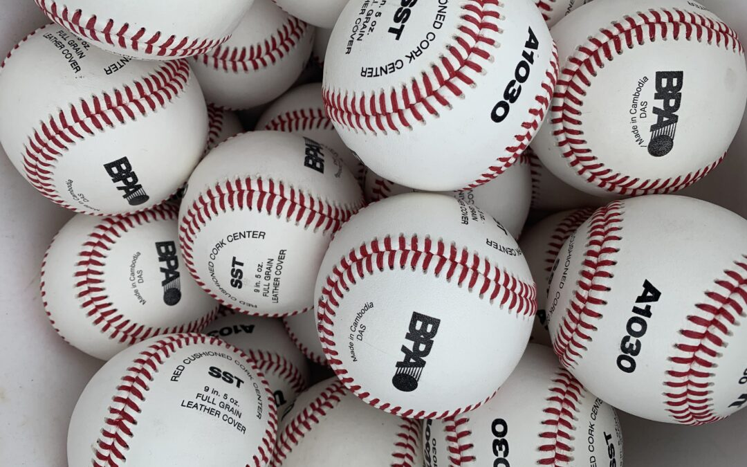 Commitment to the player leads to BPA Louisiana