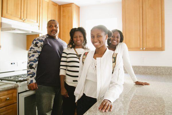 Burbank Family.JPGBurbank Family