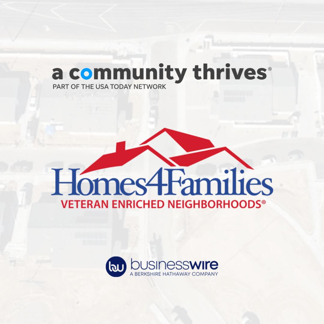 A Community Thrives Grant