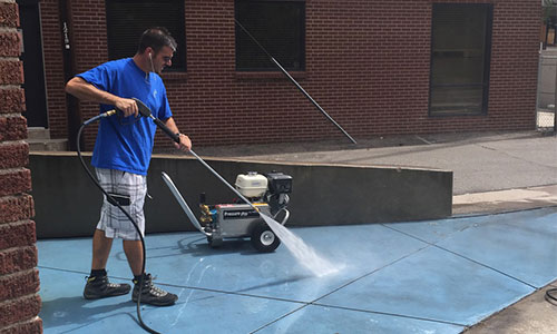 How To Choose The Right Powerwash Company For Your Needs