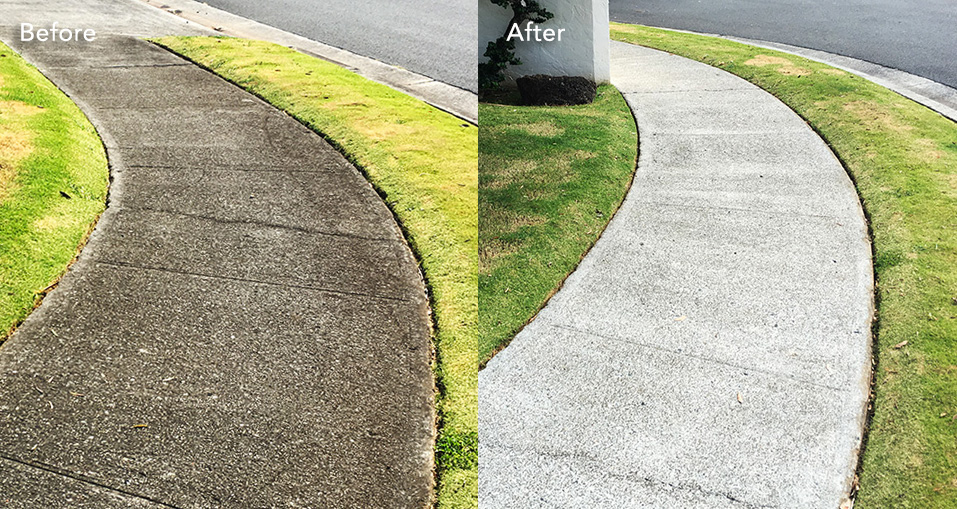 HOW TO PICK A POWER WASHING FIRM