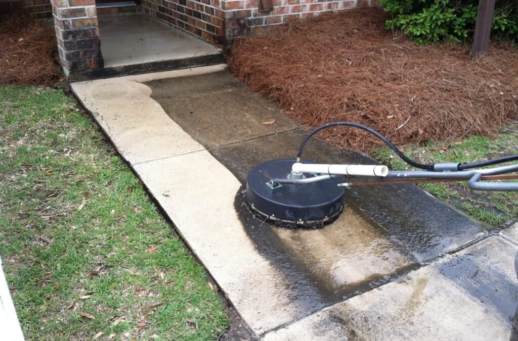 5 Main Points Why to Consider Pressure Washing Your Home This Spring