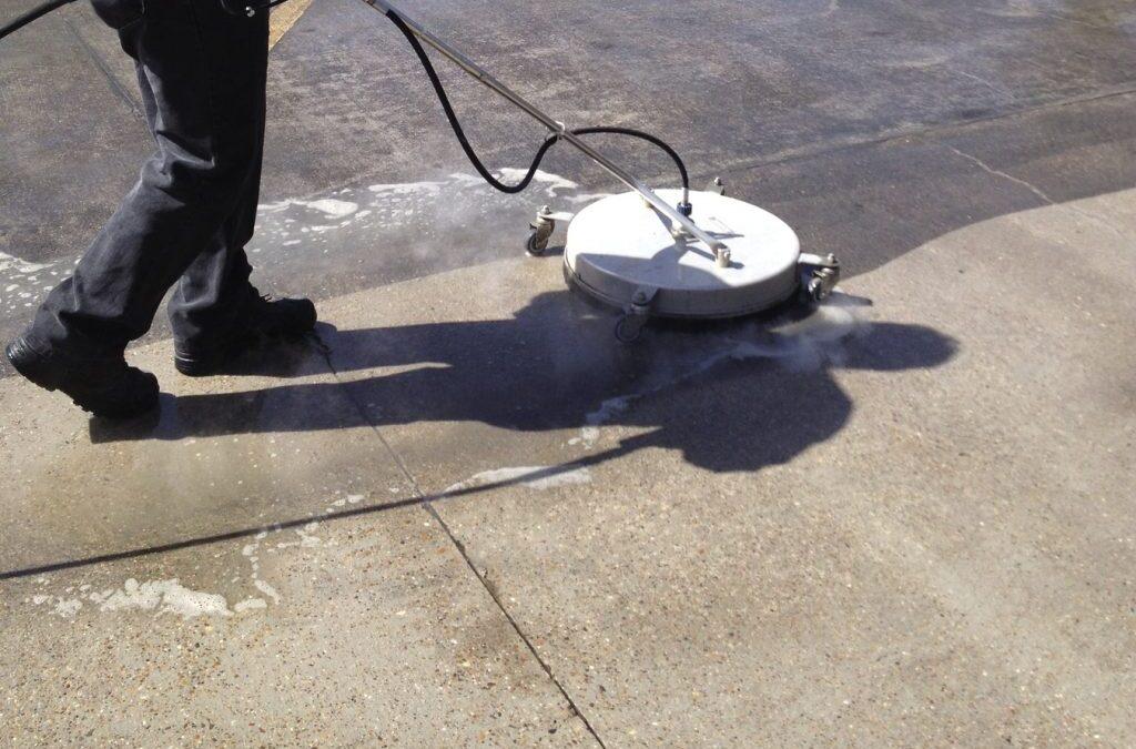 Pressure Washing Professional Service Near Me