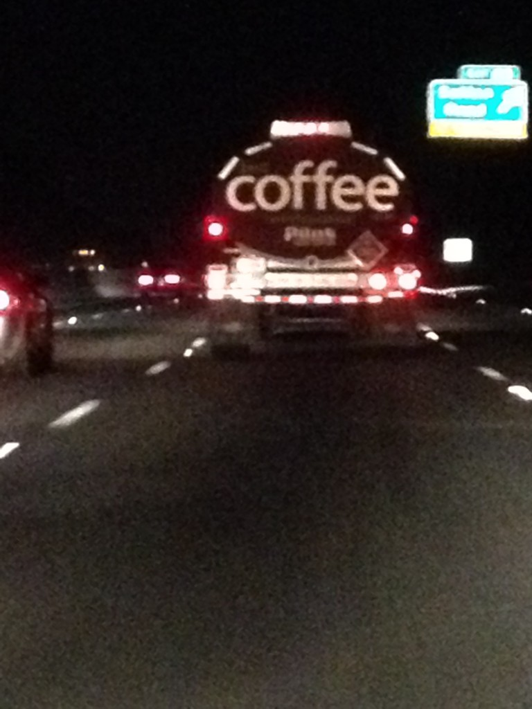 CoffeeDelivery