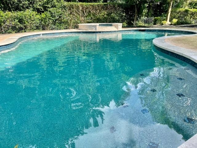 Pool Pic-Dillon