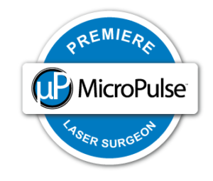 Dr. Charles Harris is a Premiere MicroPulse Physician