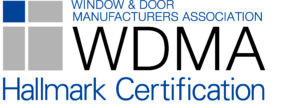 WDMA Hallmark Certification logo