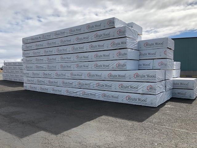 Engineered Dimension Lumber