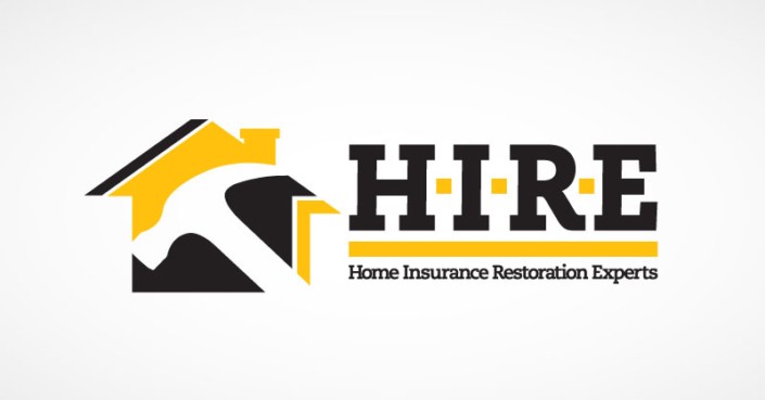 Home Insurance Restoration Experts Logo