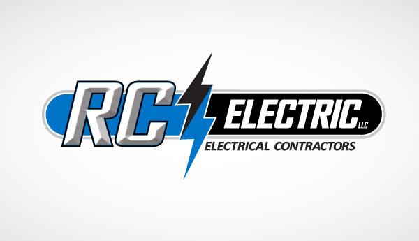 RC Electric Logo