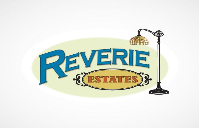 Reverie Estates Logo