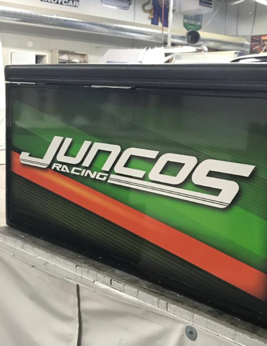 Juncos Tool Box