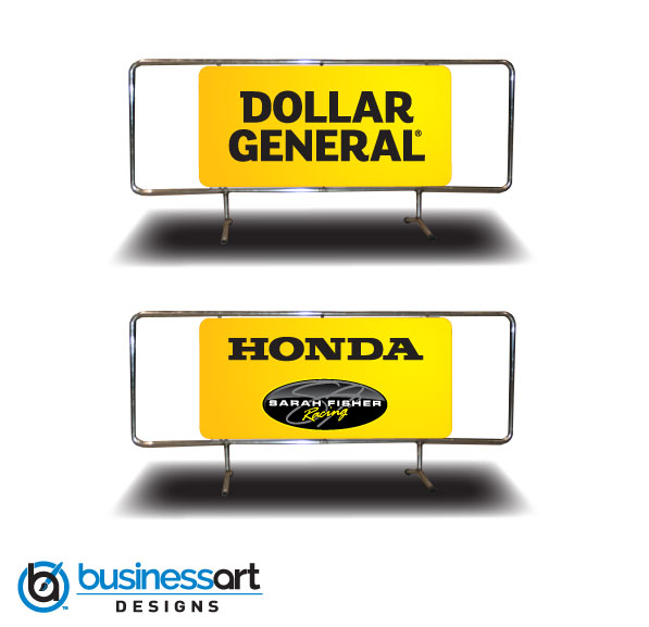 Dollar General Stand
