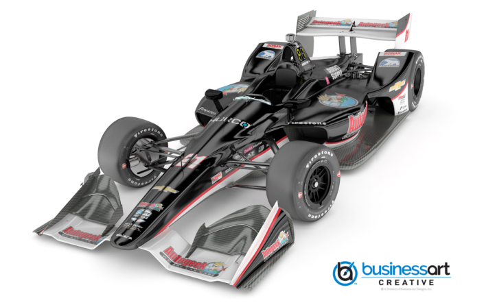 3D livery