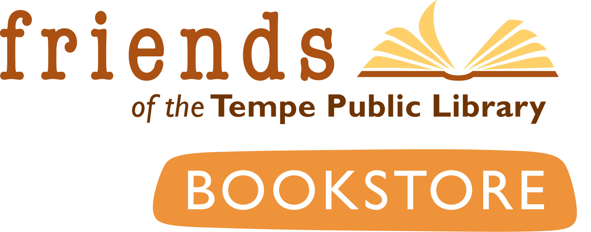 We Sell Books!