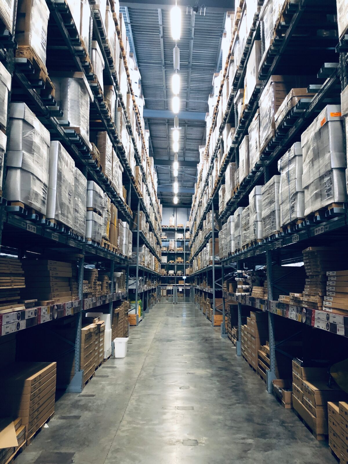 On-Demand vs. Holding Inventory