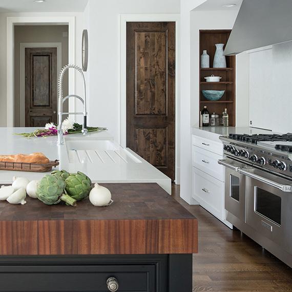 Kitchen Studio:KC - Mission Hills Kitchen Expansion