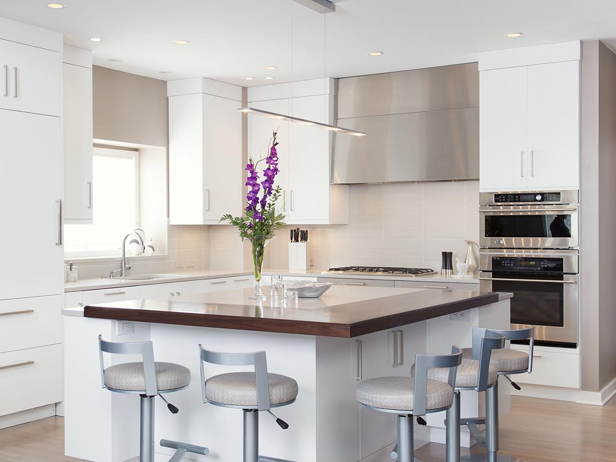 Kitchen Design Process - After