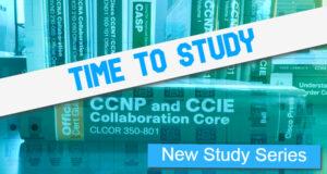 New Study Series