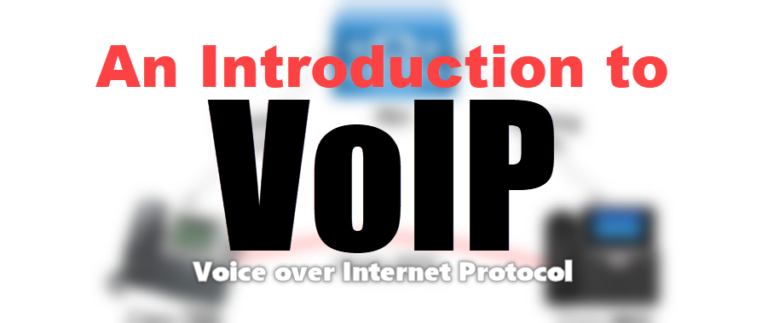 Read more about the article An Introduction to VoIP