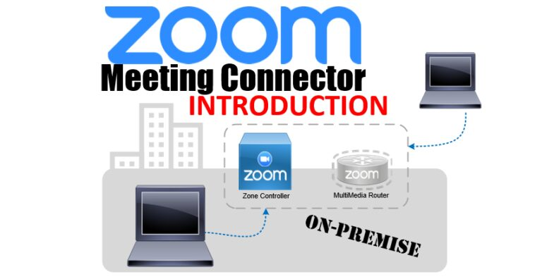 Read more about the article Zoom Meeting Connector Introduction