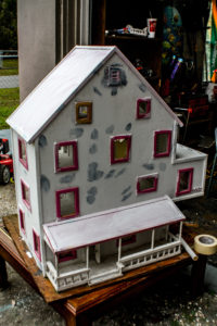 Dollhouse Shots From The Road