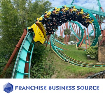 Franchising is the Safety Harness Of Business Ownership - Go With A Franchise