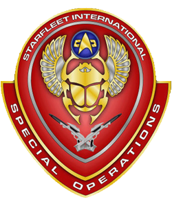 USS Nomad Special Ops