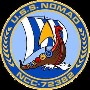 Star Trek Club USS Nomad Starfleet
