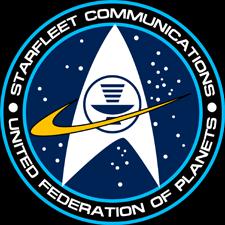 starfleet communications