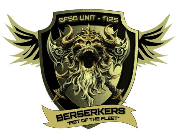 SFSO Unit 1725 Berserkers