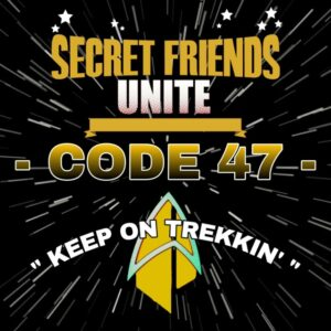 Secret Friends Unite Podcast