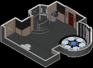 transporter room links