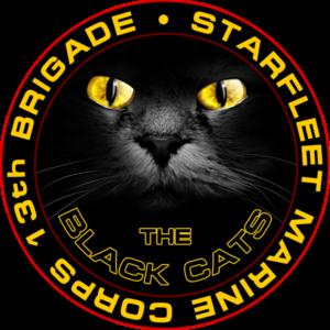 13th Brigade Black Cats