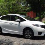 Honda Fit 2015: sorprende su versatilidad