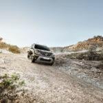 Renault Duster 2021, más robusta y ahora con motor turbo