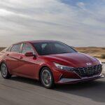 Preventa de Hyundai Elantra 2022