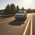Volkswagen Tiguan 2022, nuevo rostro para el popular SUV